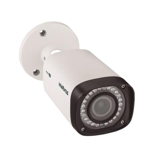 Câmera Multi HD HDCVI 1 Mega Varifocal 40m VHD 3140 VF G4 Intelbras