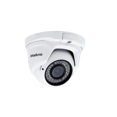 Câmera IP 1.0 Megapixel Varifocal 30m VIP 1130 D VF Intelbras