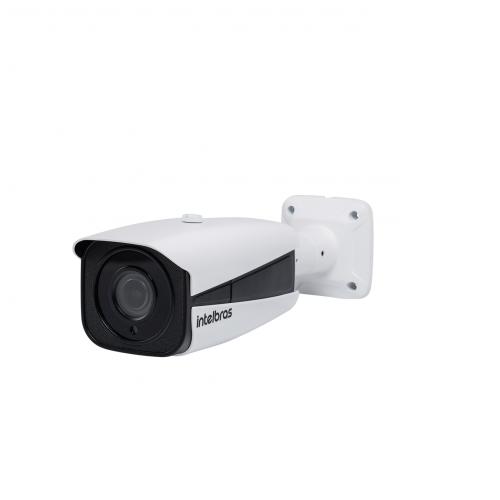 Câmera IP 1.0 Megapixel Varifocal 30m VIP 1130 VF Intelbras