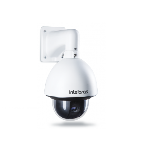 Câmera Speed Dome IP 2 Mega Zoom 30x04 VIP 5230 SD Intelbras