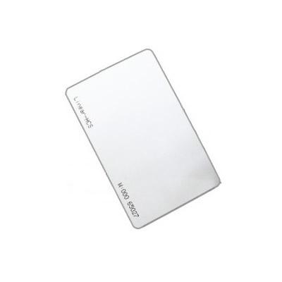 Cartão De Aproximação Iso Rfid 125 Khz Linear