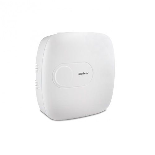 Central De Alarme Monitorada  AMT 4010 SMART NET Intelbras