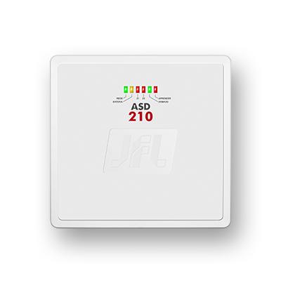 Central de Alarme Convencional com 2 Zonas ASD 210 JFL