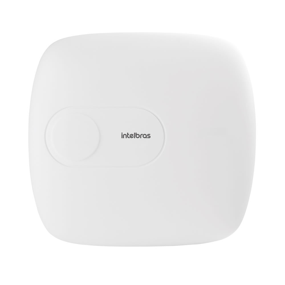 Central De Alarme Monitorada 10 Zonas AMT 4010 SMART Intelbras