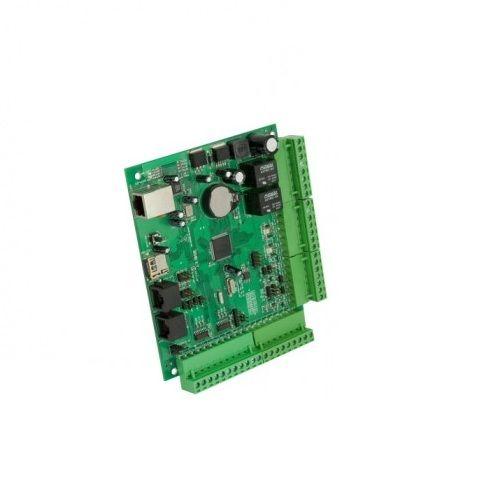 Controle de Acesso e Controladora Netcontrol CT 370 Automatiza