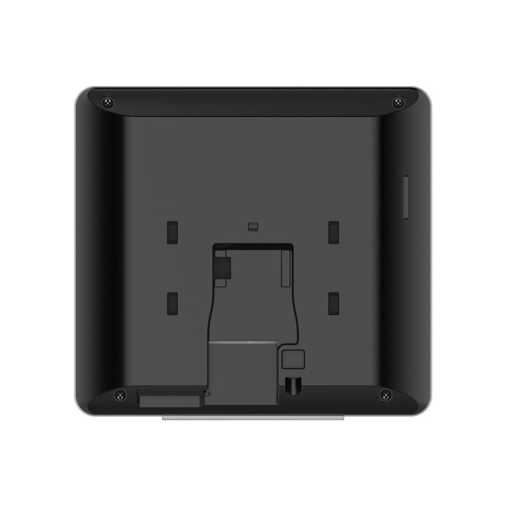 Controlador de Acesso Com Reconhecimento Facial SS 3530 MF FACE W Intelbras