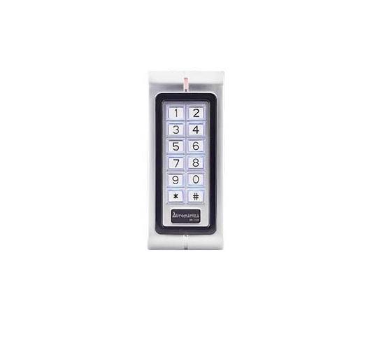 Controle De Acesso Rdif 125khz Com Teclado Sa210e Automatiza