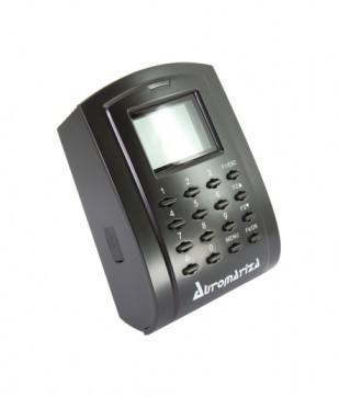 Controle De Acesso Senha e Cartão 13,56 MHz DUO SS 220 MF Automatiza
