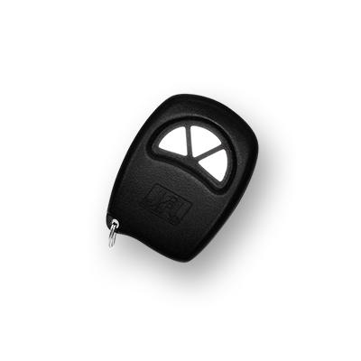 Controle Remoto Para Alarme 433,92MHz 100m TX 4R 3.0 JFL