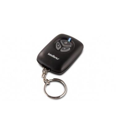 Controle Remoto Para Alarme e Portão Preto XAC 2000 TX - Intelbras
