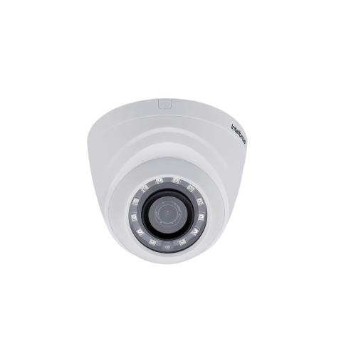 Câmera Multi HDTVI 1 Mega 2.6mm 20m VHD 1120 D G4 Intelbras