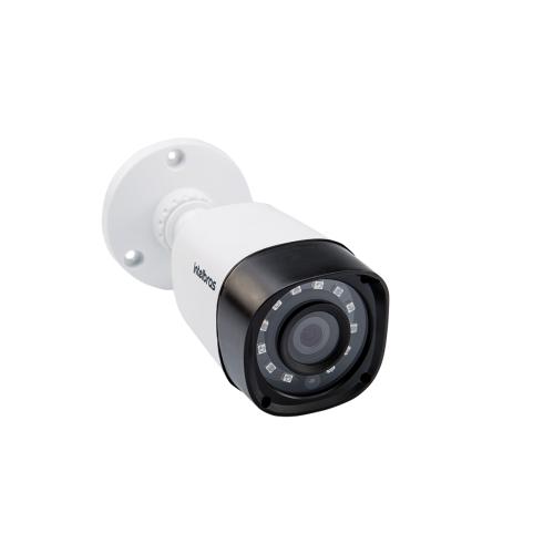 Câmera Multi HD HDCVI 2 Megas 3.6mm 20m VHD 1220 B G4 Intelbras