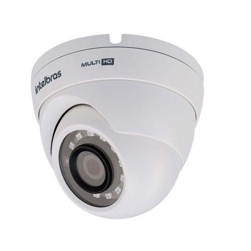Câmera Multi HD HDTVI1 Mega 2.6mm 20m VHD 3120 D G4 Intelbras
