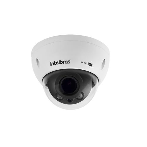 Câmera Multi HD AHD 2 Megas Varifocal 30m VHD 3230 D VF G4 Intelbras