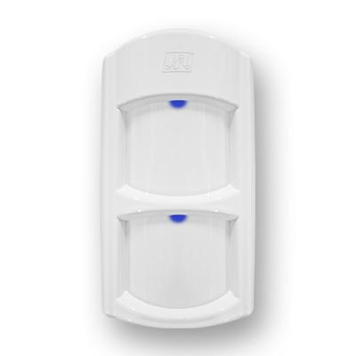 Duplo Sensor Passivo Infra Para Alarme 12m IRD 650 DUO JFL
