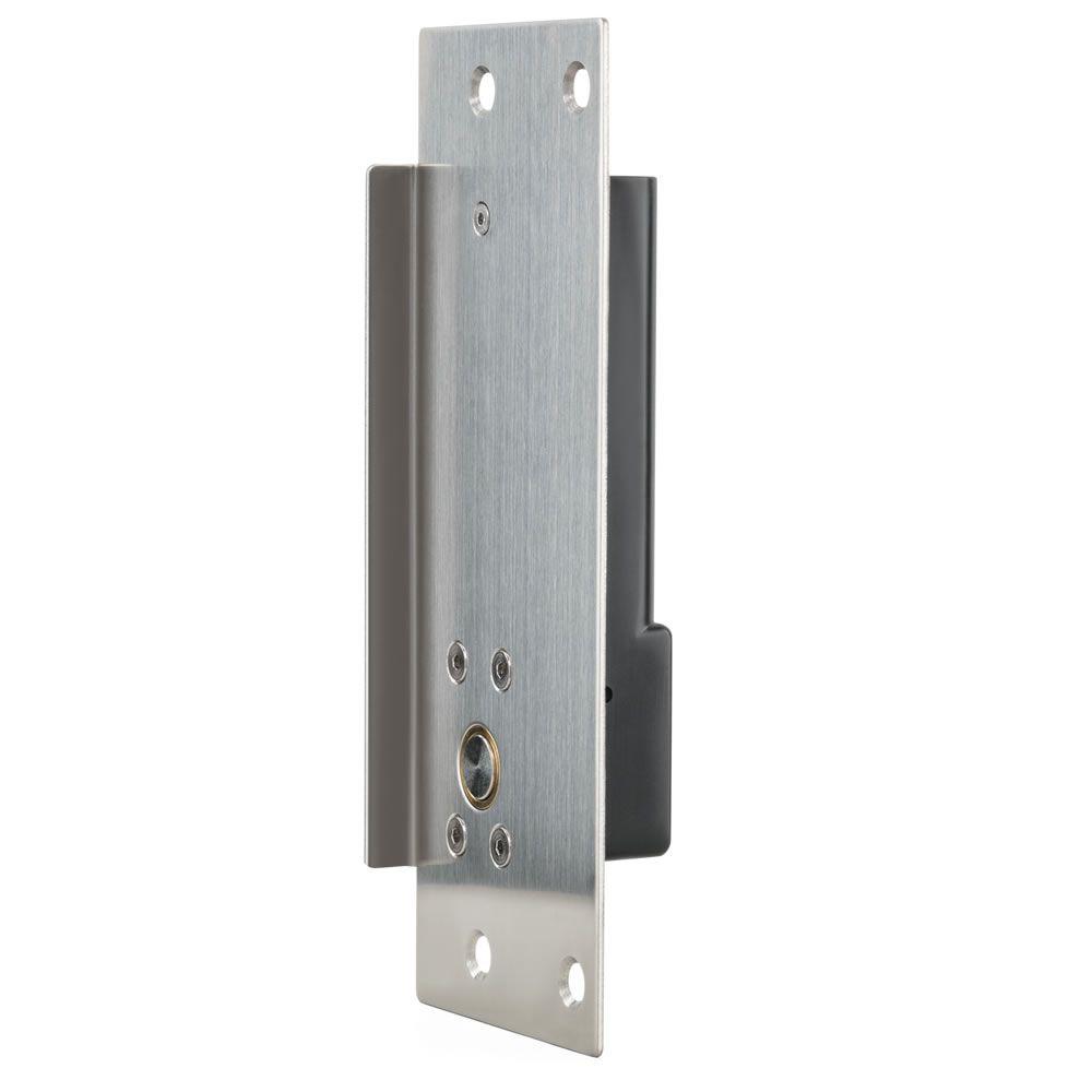 Fechadura Solenoide Fail Safe Para Porta Vidro X Alvenaria FS 3010 A Intelbras