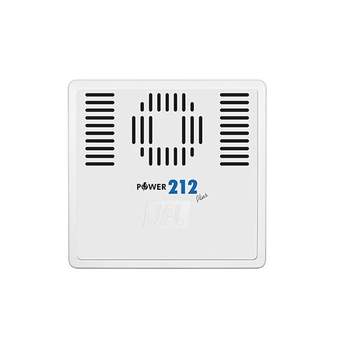 Fonte de Alimentação Estabilizada 12v 2Ah Power 212 JFL