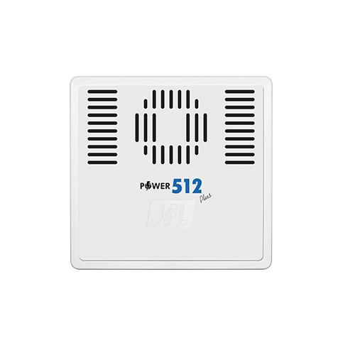 Fonte de Alimentação Estabilizada 12v 2Ah Power 512 JFL