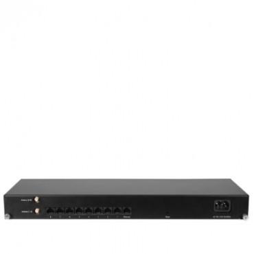 Gateway GSM com 4 Canais Expansíveis GW 180 Intelbras