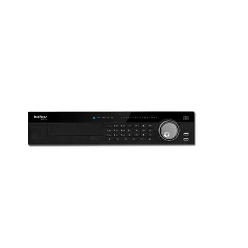 Gravador De Vídeo Em Rede Nvr 32 Ch Ip Intelbras NVD 7032