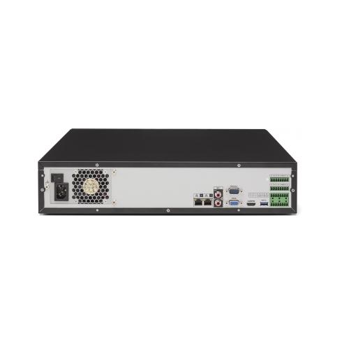 Gravador de Vìdeo NVR 32 Canais 4K NVD 7132 Intelbras