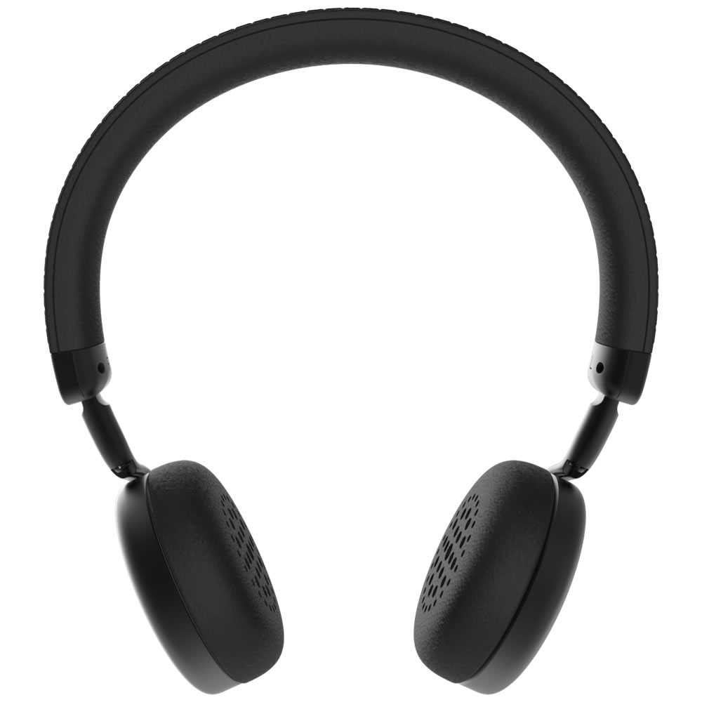 Fone de Ouvido Sem Fio Headset Bluetooth Focus Style Black Intelbras