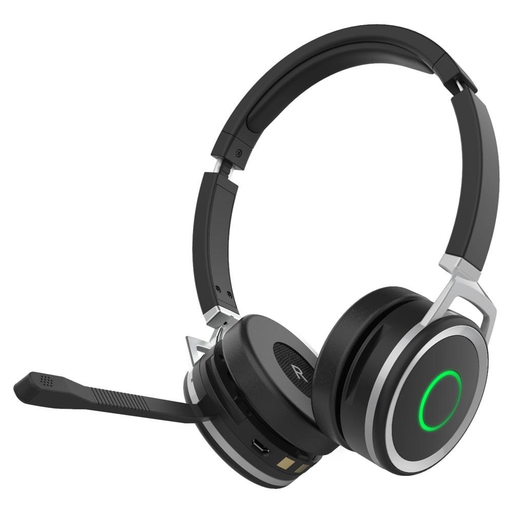 Headset Bluetooth Profissional WHS 80 BT Intelbras