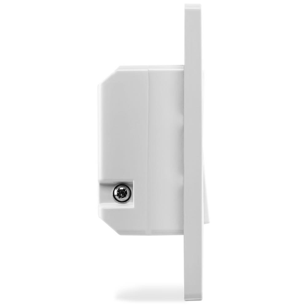 Interruptor Smart Inteligente Wi-Fi para Iluminação EWS 101 L Intelbras