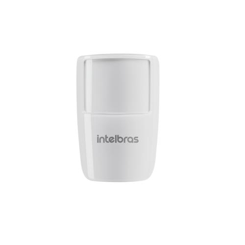 Sensor de Presença Sem Fio Para Câmera iC7s - IS5 Intelbras