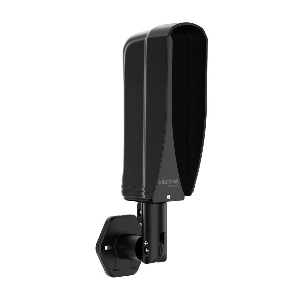 Sensor de Barreira Ativo 1 Feixe 40m IVA 5040 AT Intelbras