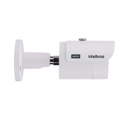 Kit 2 Câmeras HDCVI 2 Megas 3.6mm 40m VHD 5240 B STARLIGHT Intelbras