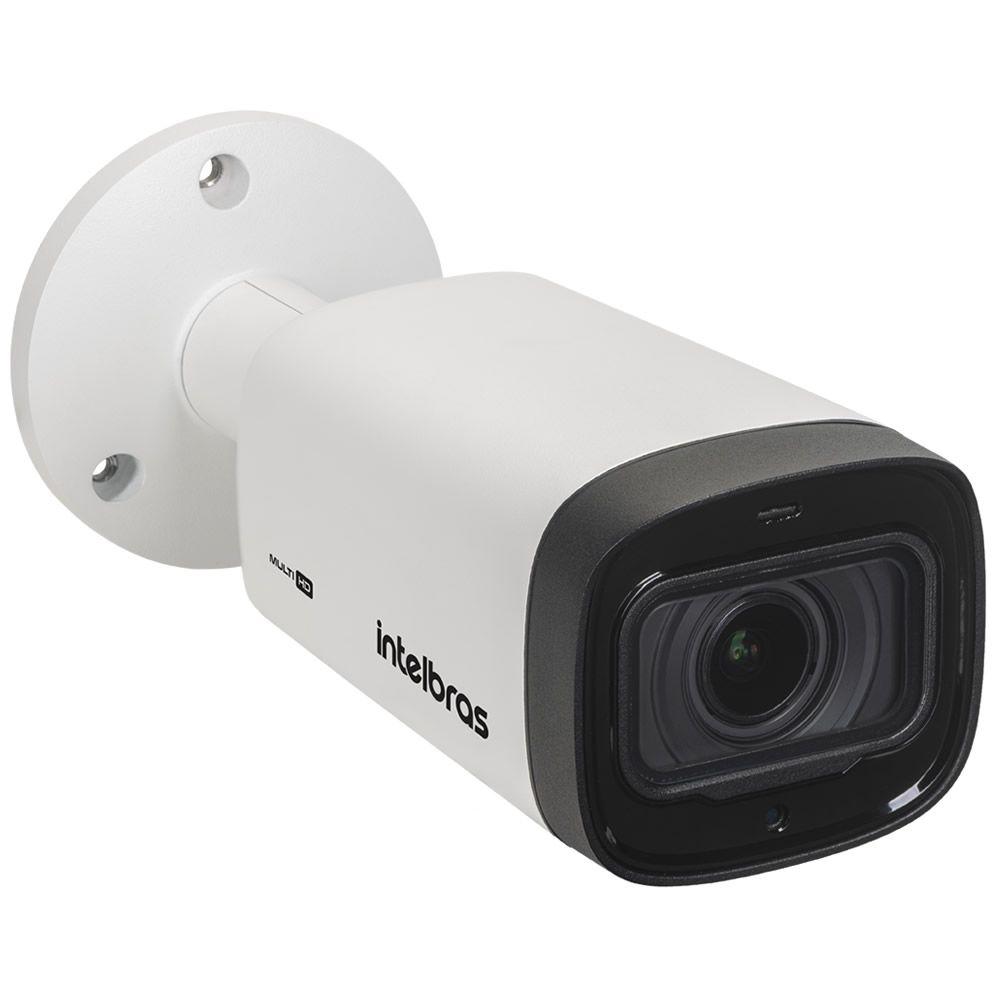 Kit 2 Câmeras Multi HD 1 Mega Varifocal 40m VHD 3140 VF G5 Intelbras