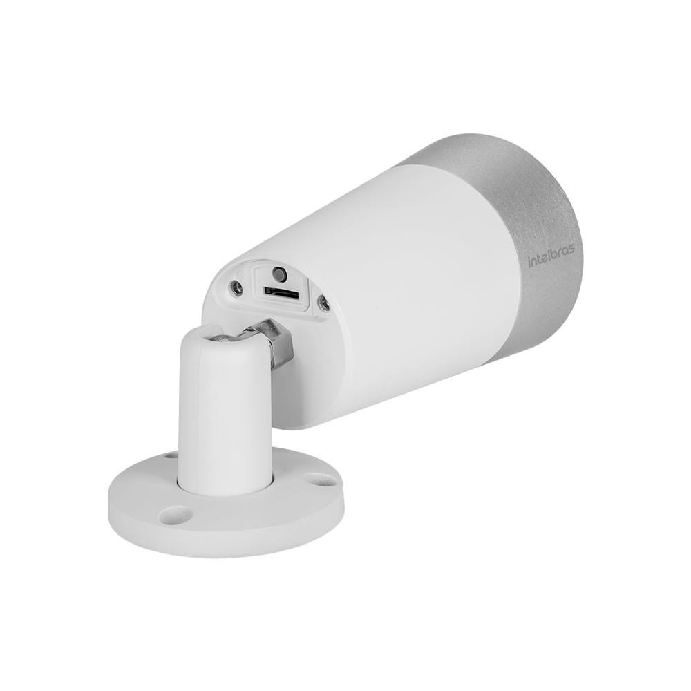 Kit 2 Câmeras Wi-Fi Com Armazenamento em Nuvem, Zoom e Áudio iM5 Intelbras