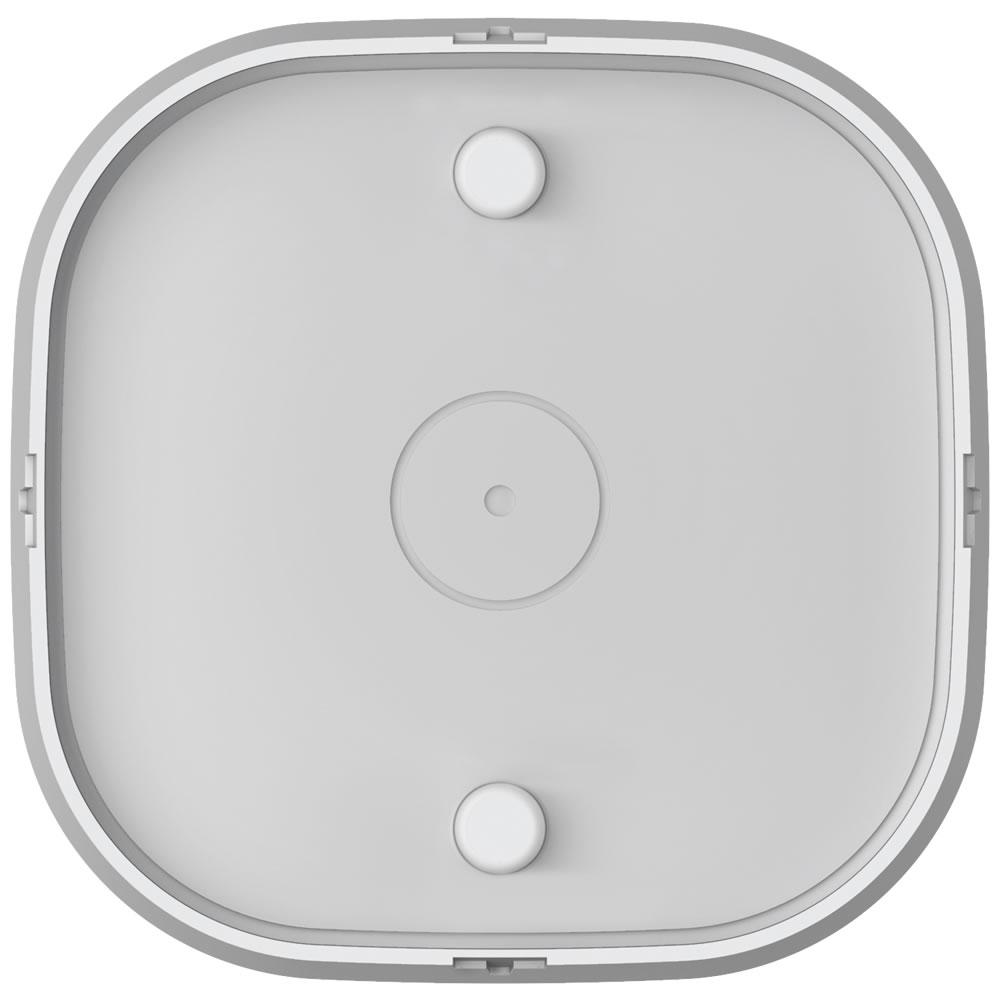 Kit 3 Caixas de Passagem Plástica Câmeras Bullet/Dome Externo VBOX 1100 E Intelbras