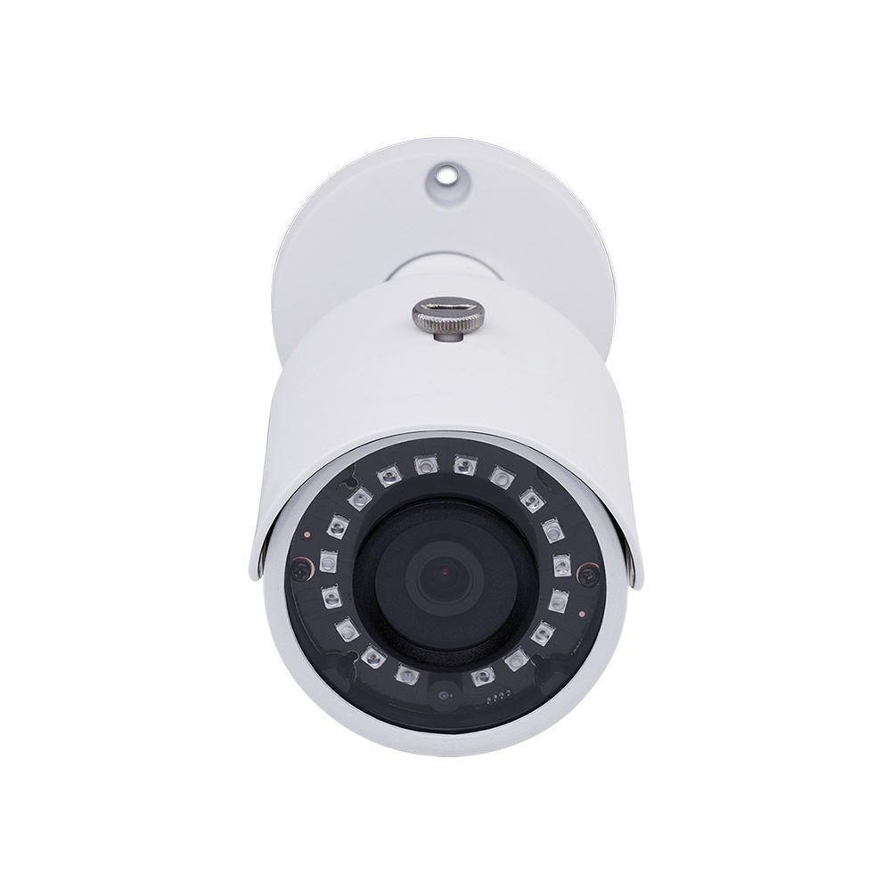 Kit 4 Câmeras HDCVI 4 Megapixels 3.6mm 30m VHD 3430 B G4 Intelbras