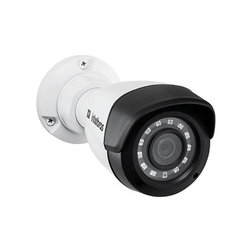 Kit 4 Câmeras IP 1 Megapixel 2.6mm 20m VIP 1020 B Intelbras