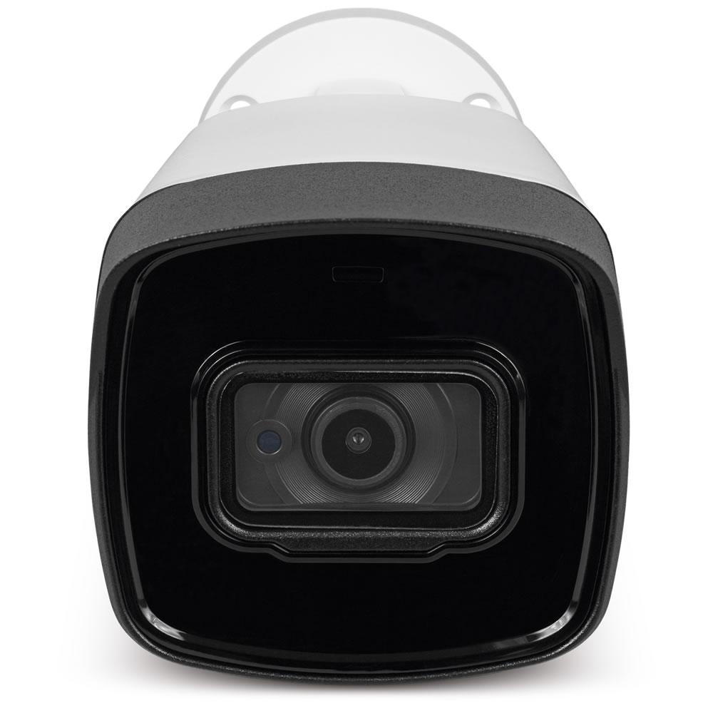 Kit 3 Câmeras HDCVI 4K 8 Megapixel 2.8mm 30m VHD 5830 B 4K Intelbras