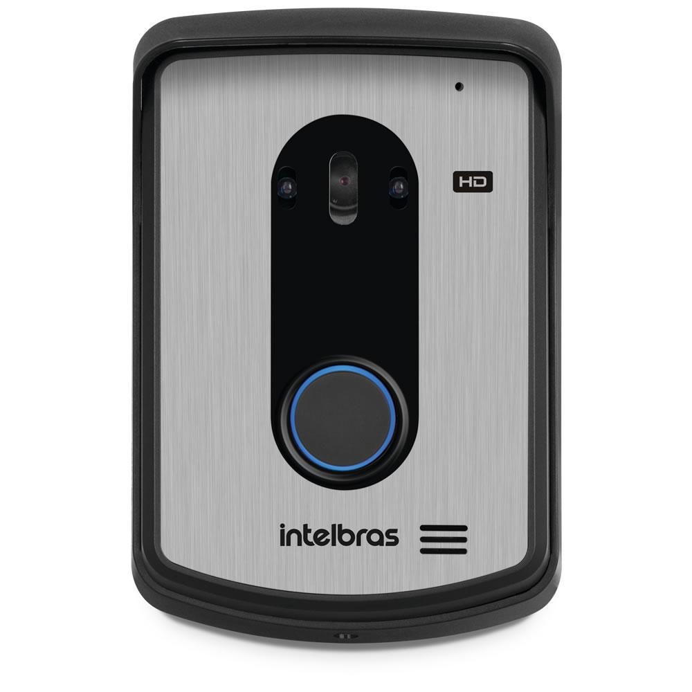 Módulo Externo Para Vídeoporteiro IV 7010 HF HD - IV 7010 ME HD Intelbras