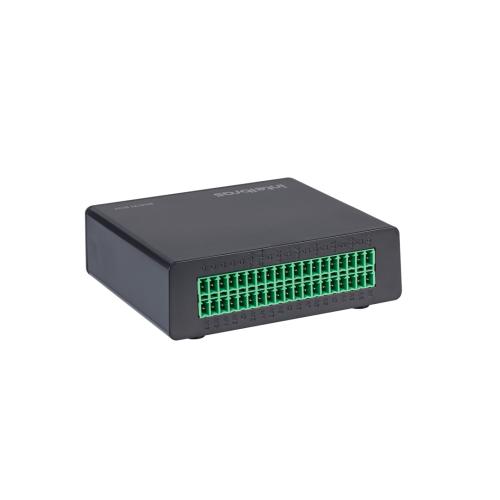 Módulo Expansor de Entrada e Saída de Alarme para DVR Intelbras - Multi Box Intelbras