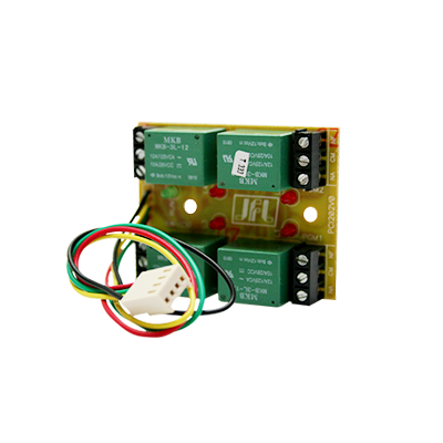 Módulo PGM Para Centrais de Alarme Active JFL