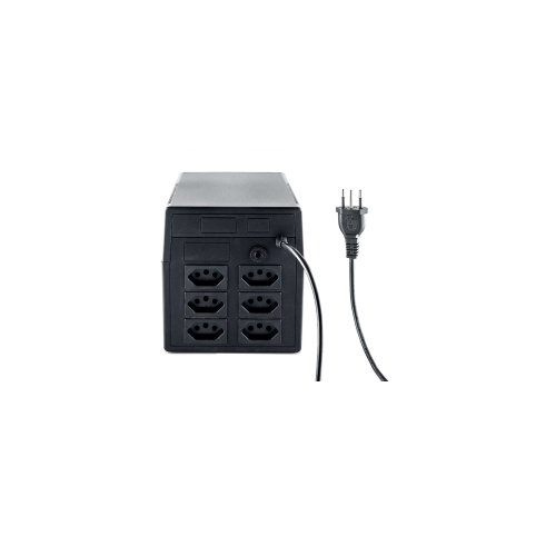 Nobreak 1200va 120V XNB 1200 VA Intelbras