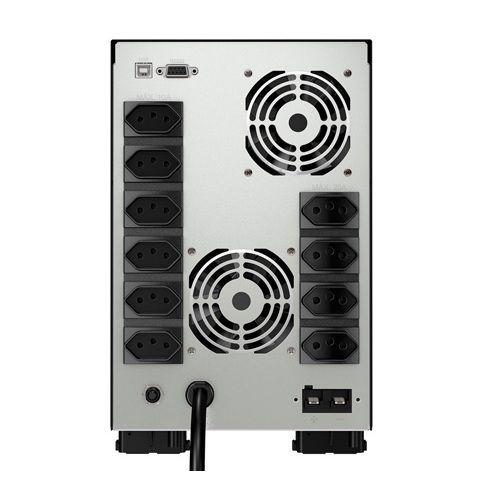 NOBREAK POWER VISION UPV 2200 VA T.E BIV  T.S 115 NG