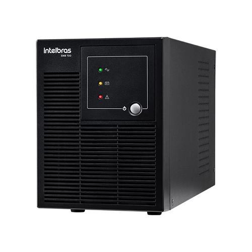 Nobreak Senoidal 1000VA 700W Ent.Bivolt Saída 120V SNB 1000 Bi Intelbras
