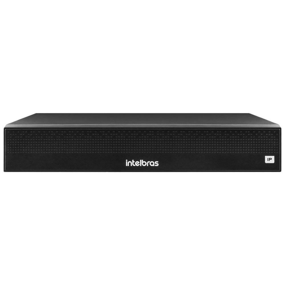 NVD 1304 C/ HD 4TB