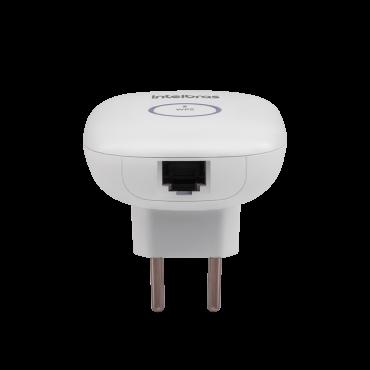 Repetidor de Sinal Wi-Fi e Ponto de Acesso 300 Mbps IWE 3000N Intelbras