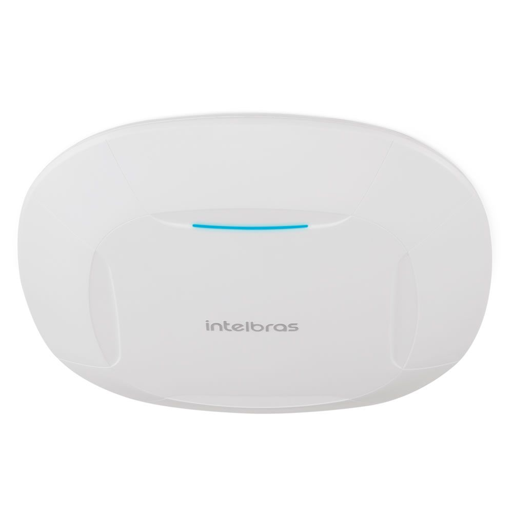 Roteador Access Point Corporativo Dual Band AC AP 1350 AC Intelbras