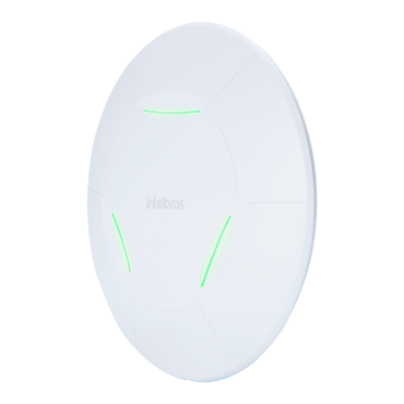 Roteador Access Point Corporativo WiseFi AP 310 Intelbras