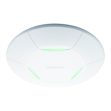 Roteador Access Point Corporativo WiseFi AP 360 Intelbras