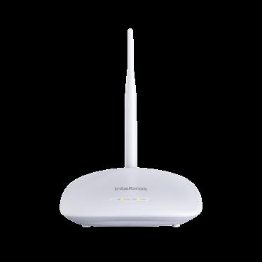 Roteador Wireless 5 dBi 150Mbps com IPv6 IWR 1000N Intelbras