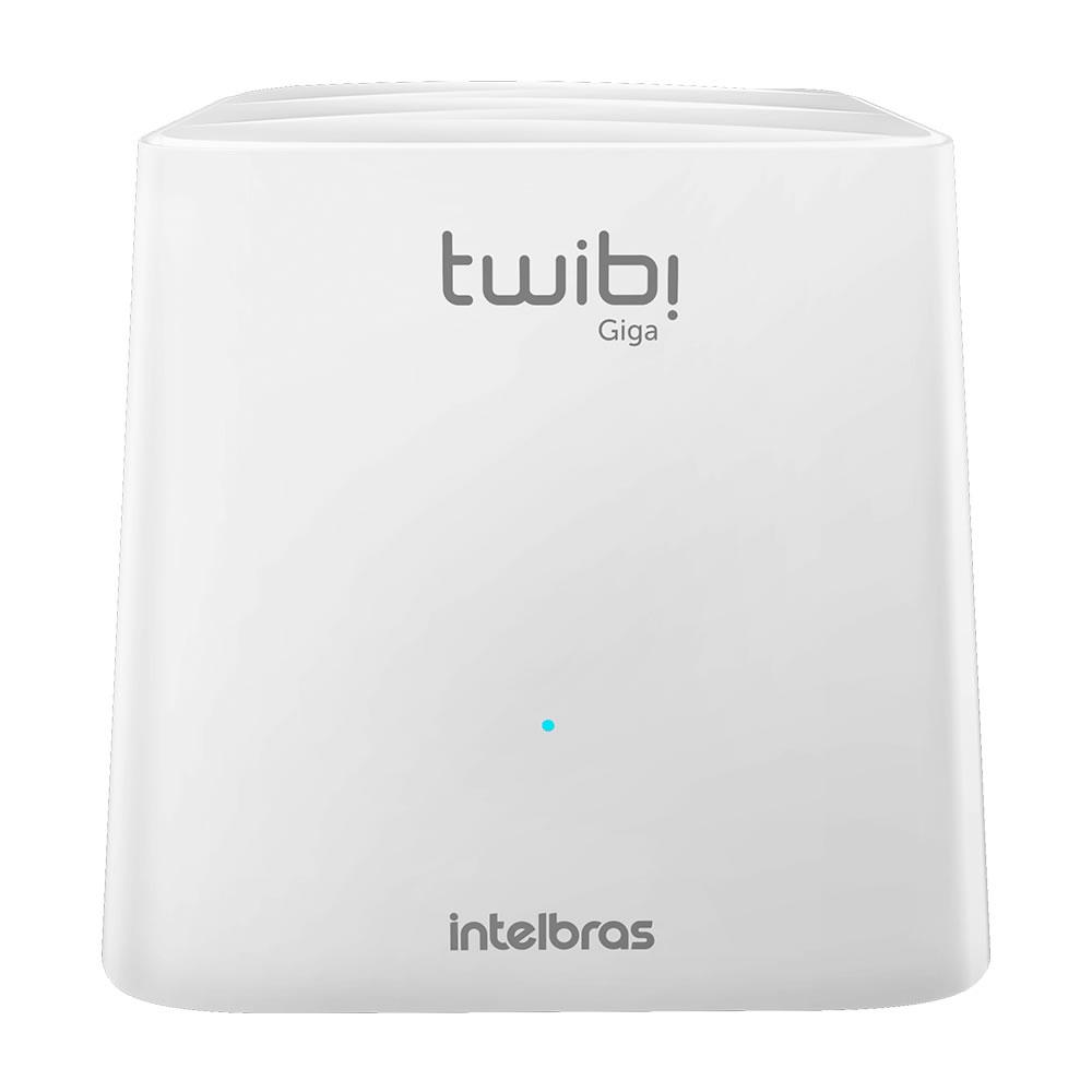Roteador Wireless Mesh Dual Band Twibi Giga+ Intebras